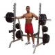 Body-Solid® Multi-Press-Rack